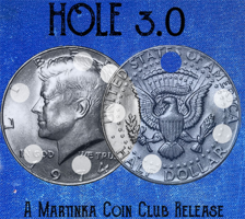 Sale-item: Hole 3.0 by Ted Bogusta - Trick