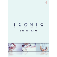 Sale-item: iConic (Gold Edition) by Shin Lim - Trick