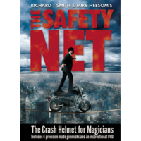 Sale-item: Safety Net by Richard T Smith & Mike Heesom - Trick