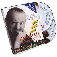 Sale-item: Intimiste (3 DVD Set) by Dominique Duvivier - DVD