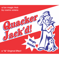 Sale-item: Quacker Jack'd by Cosmo Solano - Trick
