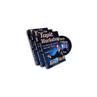 Sale-item: Topit Workshop (3 DVD Set)  by Bob Fitch - DVD
