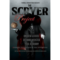 Sale-item: The Scryer Project (2 DVD Set) by Andrew Gerard, Richard Webster and Paul Romhany - DVD