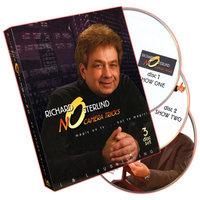 Sale-item: No Camera Tricks (3 DVD Set) by Richard Osterlind - DVD