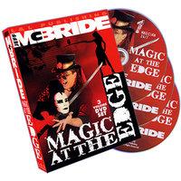 Sale-item: Magic At The Edge (3 DVD SET) by Jeff McBride - DVD