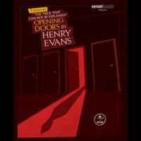 Sale-item: Opening Doors by Henry Evans & Vernet