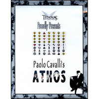 Sale-item: Athos (with Gimmick) by Paolo Cavalli and Titanas - Trick