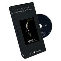 Sale-item: Friend - Vol.2 (DVD + Props) by Bruno Copin - DVD
