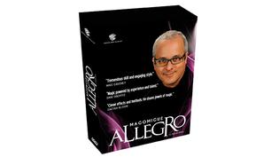 Sale-item: Allegro by Mago Migue and Luis De Matos