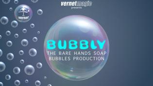 Bubbly by Sonny Fontana