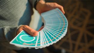 Orbit V5 speelkaarten