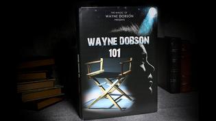 Wayne Dobson 101 boek