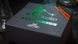 PRESALE:Gecko Pro System by Jim Rosenbaum