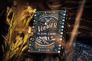Voyager speelkaarten