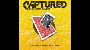 CAPTURED by Sebastien Calbry