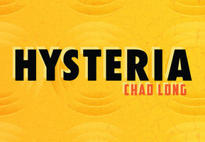 Hysteria - Chad Long (half dollar version)