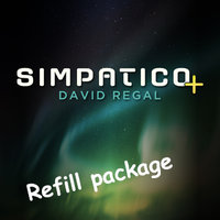 Simpatico refill pack