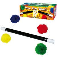 Pom Pom wand