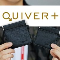 Quiver+ by Kelvin Chow