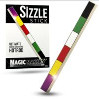 Sizzle stick