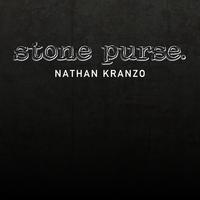 Stone Purse by Nathan Kranzo