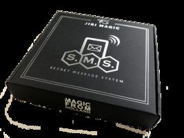 S.M.S. by Jiri Magic en MagicfromHolland