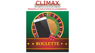 ROULETTE by Magie Climax