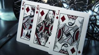 Hannya speelkaarten