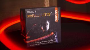 Prisma Lites SOUND Pair (High voltage/Red)