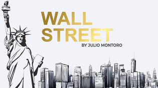 Wall Street by Julio Montoro