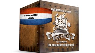 Spell-O-Matic Nederlandse versie