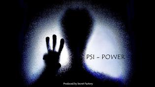 PSI POWER by Secret Factory