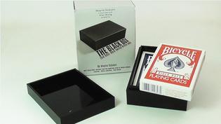 The Black Box by Wayne Dobson and Alan Wong