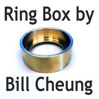 Ring Box - Bill Cheung