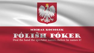 Polish Poker ANTIQUE by Michal Kociolek