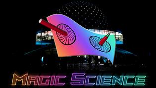 MAGIC SCIENCE by Hugo Valenzuela