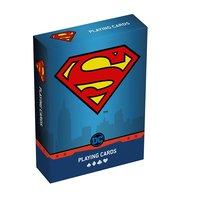 DC Super Heroes - Superman speelkaarten