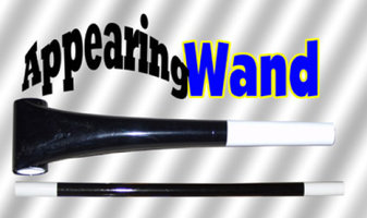 Appearing Wand