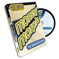 Money Morph DVD