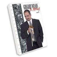 Greg Wilson Action 3 DVD