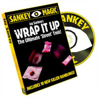 Wrap it up DVD