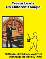 Childrens Lecture DVD