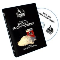 Magic With Slush and Snow
