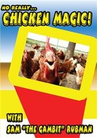 Chicken Magic DVD