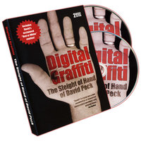 Digital Graffiti DVD Set