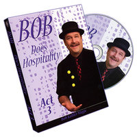 Bob Does Hospitality Act3