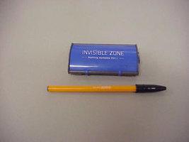Invisible zone Tenyo