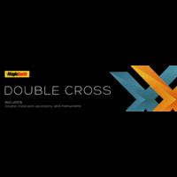 Double cross - Mark Southworth