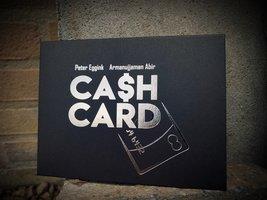Cash Card by Peter Eggink & Armanujjaman Abir - Deceptivedreamz