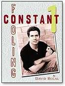 Constant Fooling 1, boek